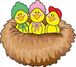 Nest clipart #9, Download drawings