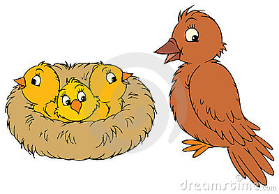 Nest clipart #10, Download drawings
