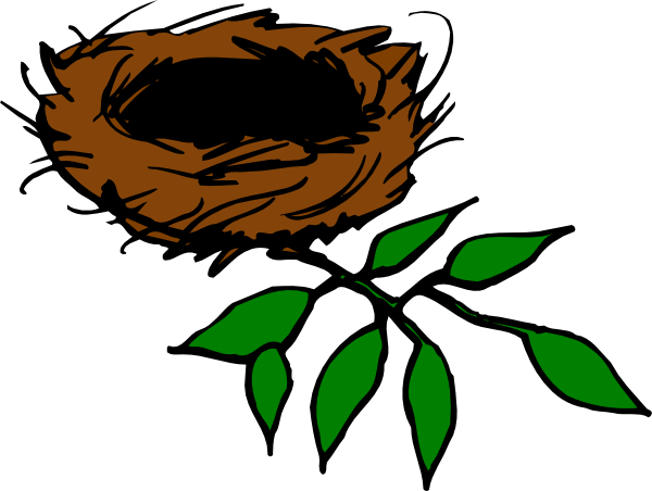 Nest clipart #15, Download drawings