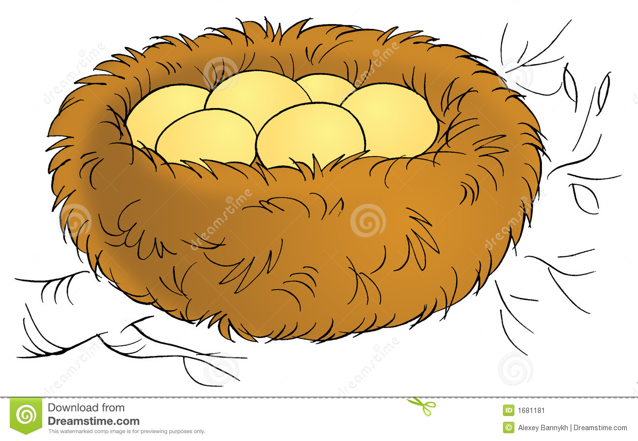 Nest clipart #19, Download drawings