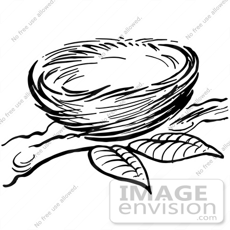 Nest White clipart #3, Download drawings