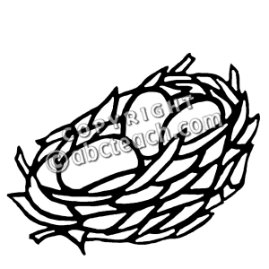 Nest White clipart #12, Download drawings