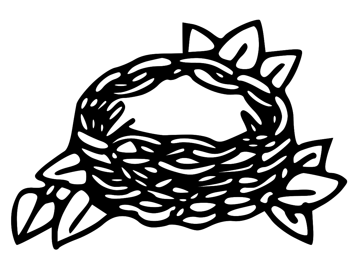 Nest White clipart #16, Download drawings