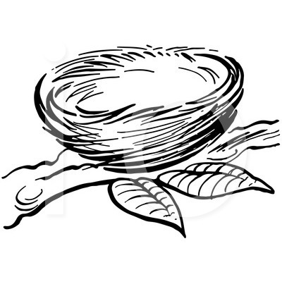 Nest White clipart #18, Download drawings