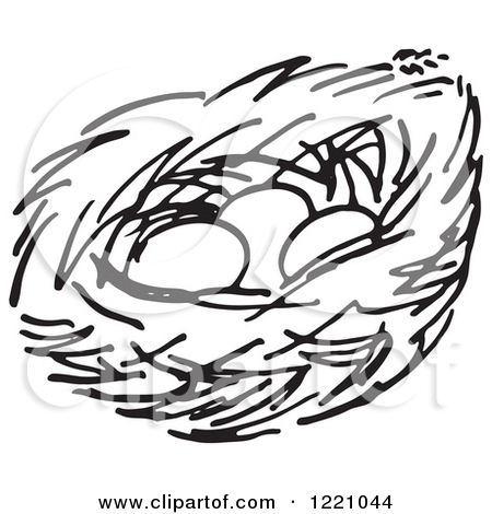 Nest White clipart #6, Download drawings