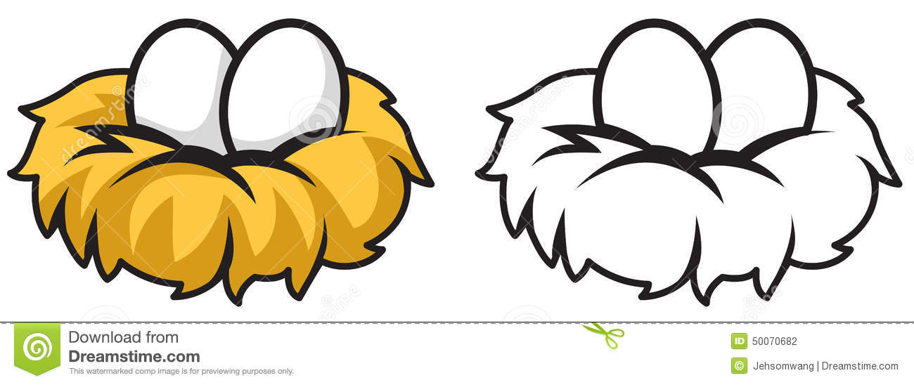 Nest White coloring #8, Download drawings