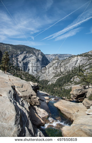 Nevada Fall clipart #5, Download drawings