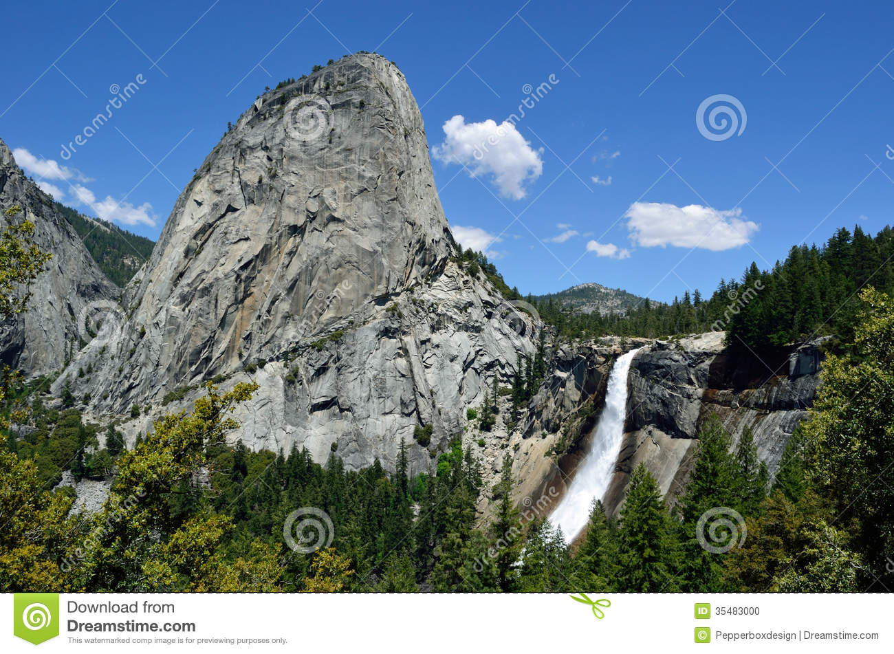 Nevada Fall clipart #19, Download drawings