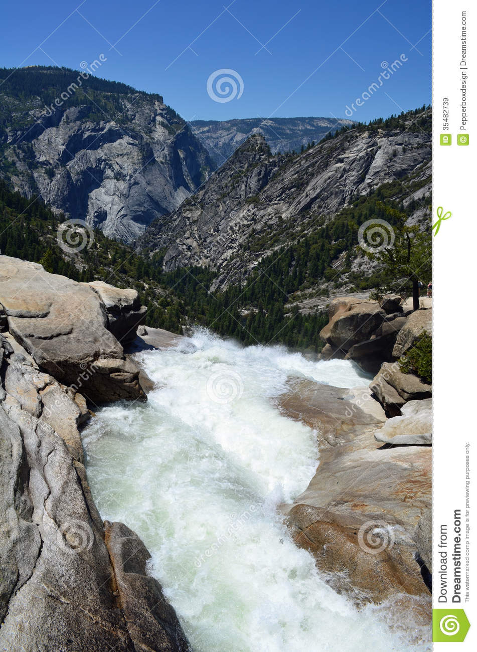 Nevada Fall clipart #14, Download drawings