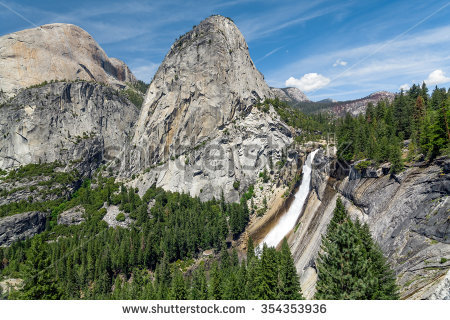 Nevada Fall clipart #6, Download drawings
