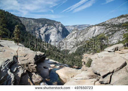 Nevada Fall clipart #3, Download drawings