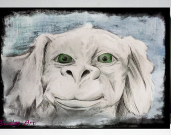 Neverending Story clipart #10, Download drawings