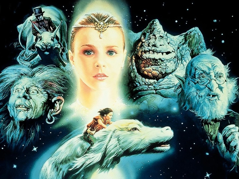 Neverending Story clipart #18, Download drawings