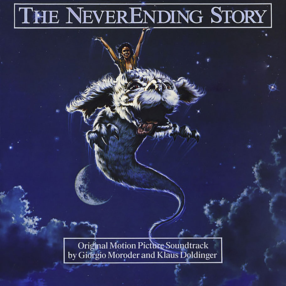 Neverending Story clipart #20, Download drawings