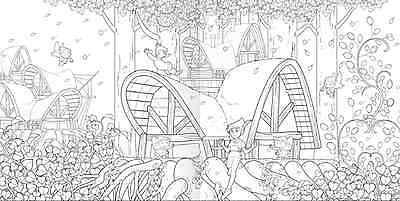 Neverending Story coloring #16, Download drawings