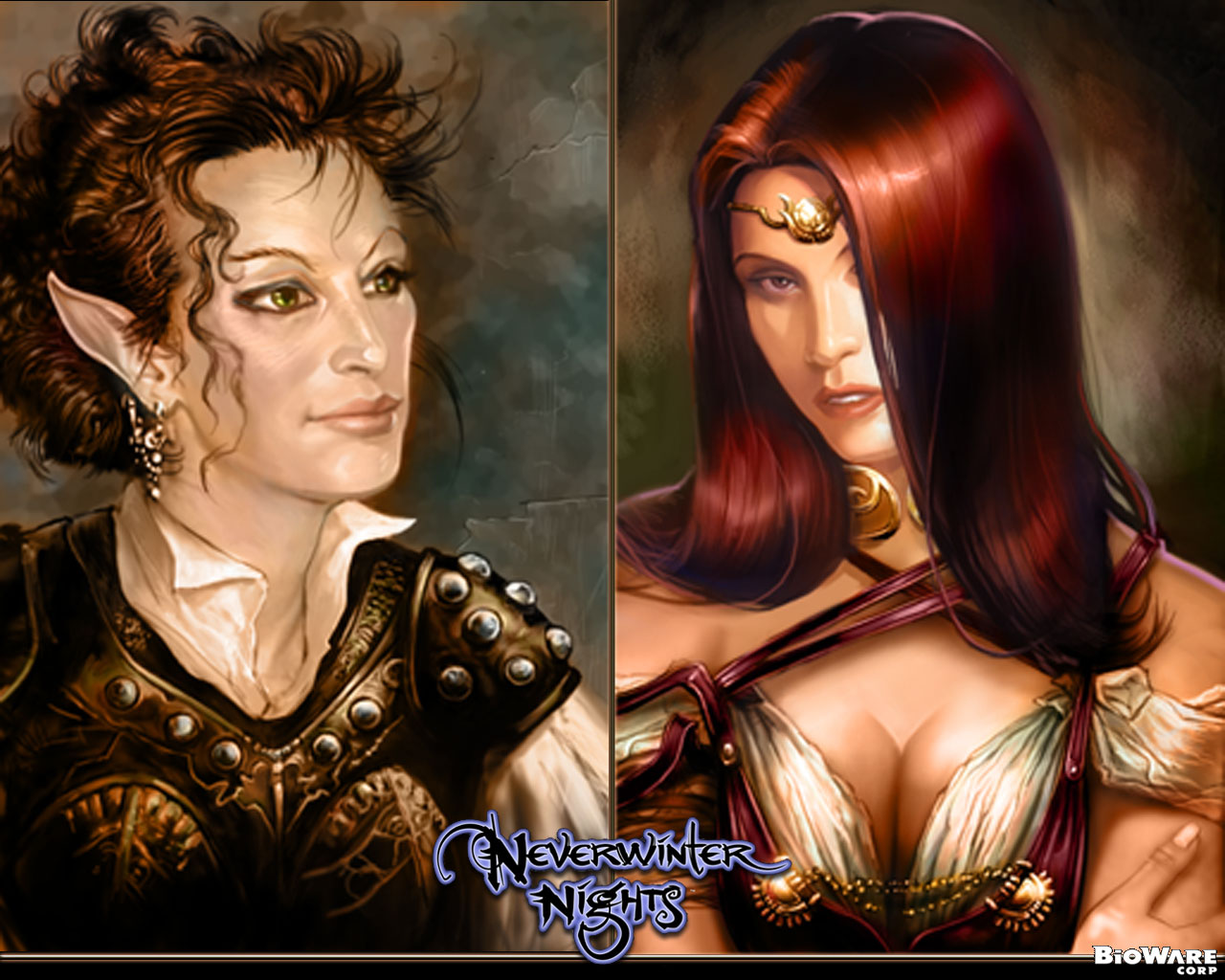 Neverwinter Nights coloring #3, Download drawings