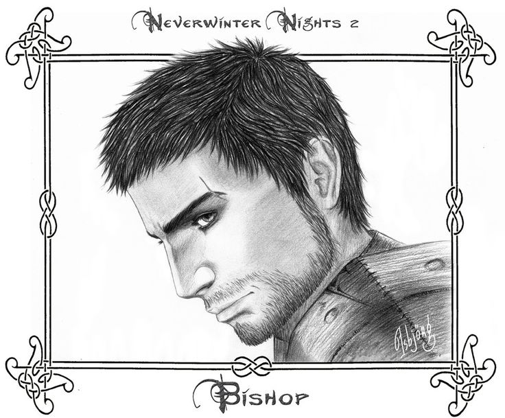 Neverwinter Nights coloring #14, Download drawings