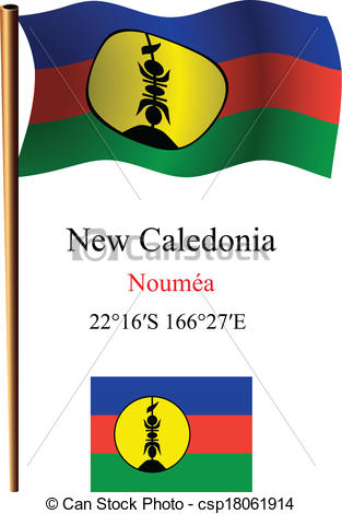 New Caledonia clipart #9, Download drawings