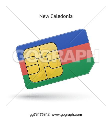 New Caledonia clipart #7, Download drawings