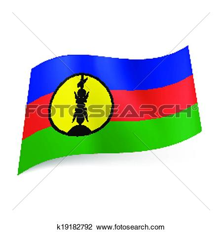 New Caledonia clipart #19, Download drawings