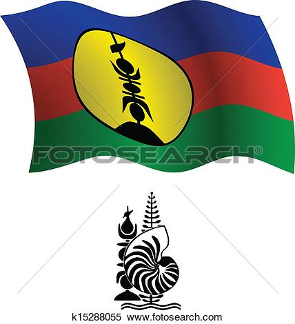 New Caledonia clipart #16, Download drawings