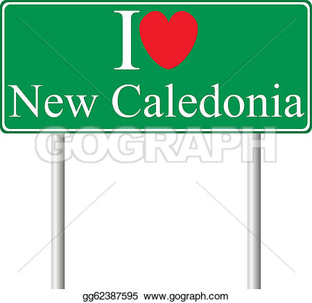 New Caledonia clipart #13, Download drawings
