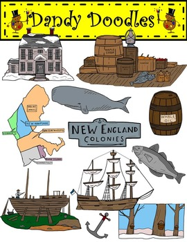 New England clipart #8, Download drawings
