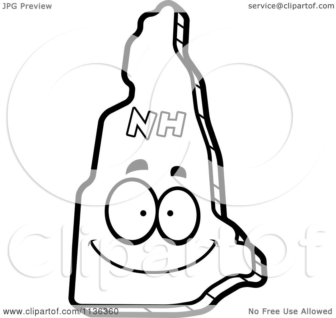 New Hampshire clipart #5, Download drawings