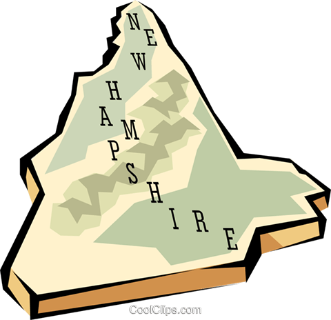 New Hampshire clipart #12, Download drawings