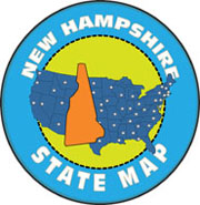 New Hampshire clipart #11, Download drawings