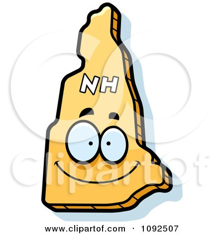 New Hampshire clipart #17, Download drawings