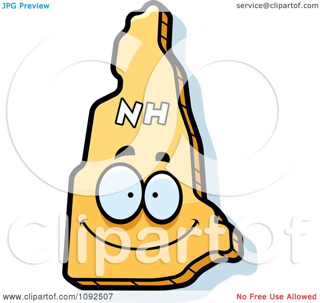 New Hampshire clipart #14, Download drawings