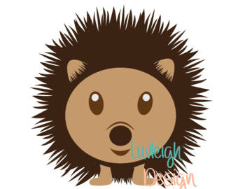 New World Porcupine svg #17, Download drawings