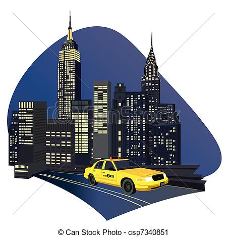 New York clipart #8, Download drawings