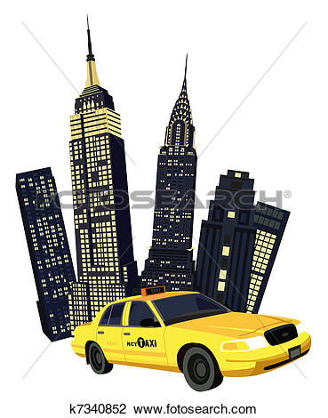 New York clipart #6, Download drawings