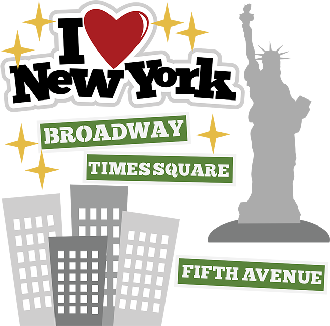 New York clipart #15, Download drawings