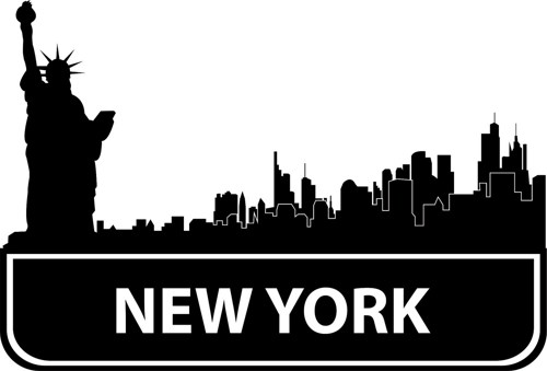 New York clipart #19, Download drawings