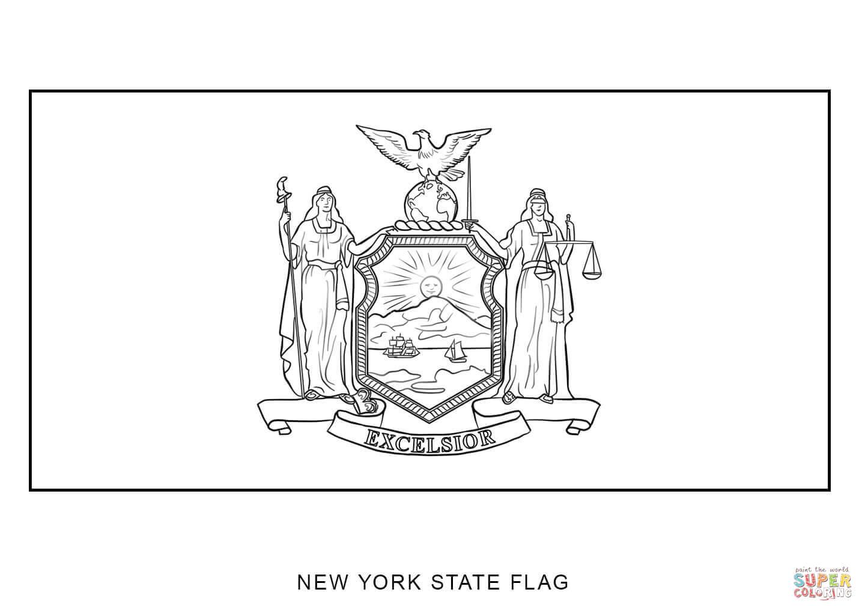 New York coloring #13, Download drawings