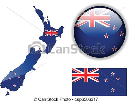 New Zealand clipart #14, Download drawings