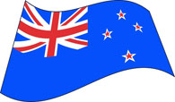 New Zealand clipart #17, Download drawings