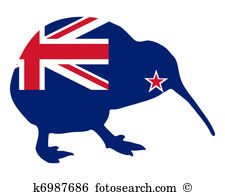 New Zealand clipart #20, Download drawings