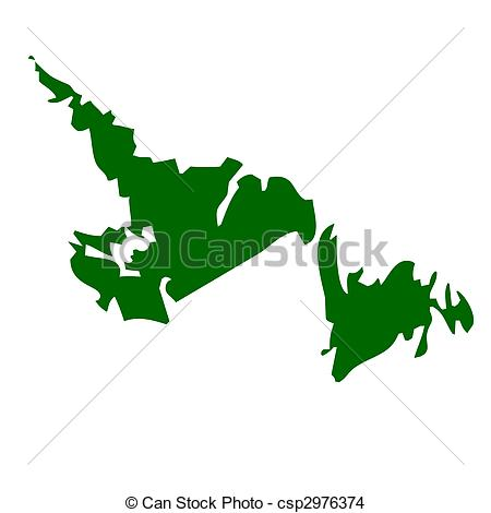 Newfoundland clipart #4, Download drawings
