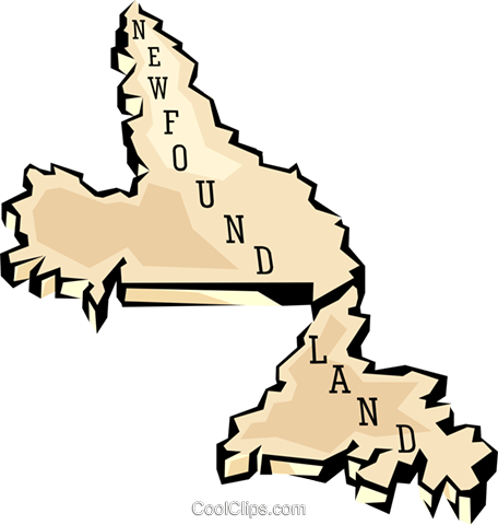 Newfoundland clipart #12, Download drawings