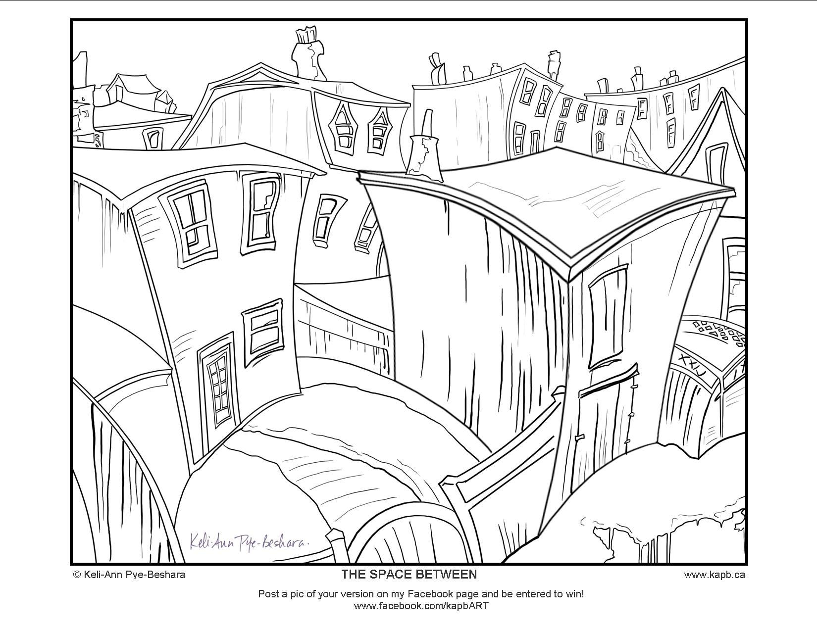 Newfoundland coloring #14, Download drawings