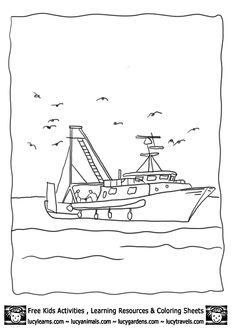 Newfoundland coloring #19, Download drawings