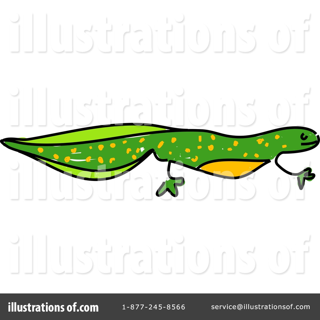 Newt clipart #14, Download drawings