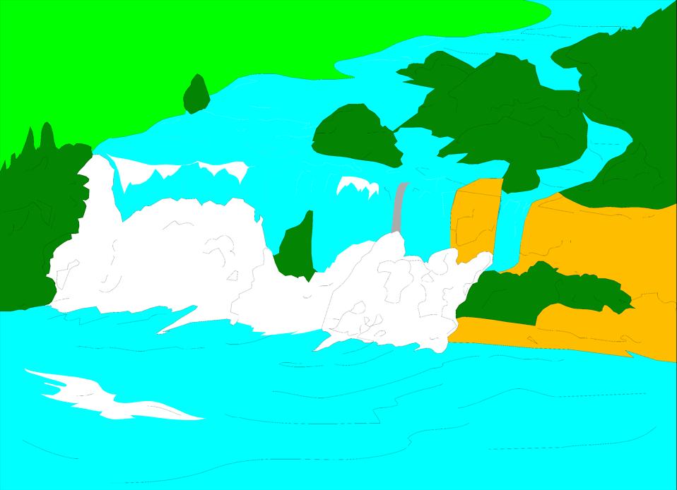 Niagara Falls clipart #6, Download drawings