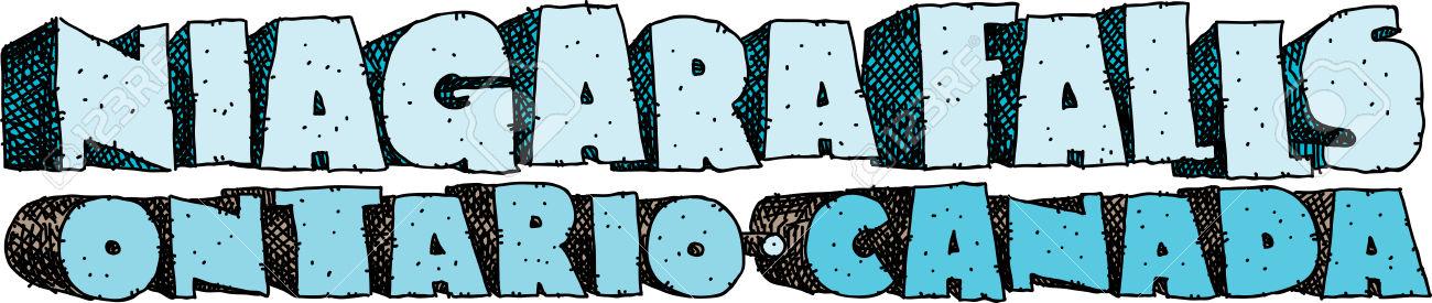 Niagara Falls clipart #9, Download drawings