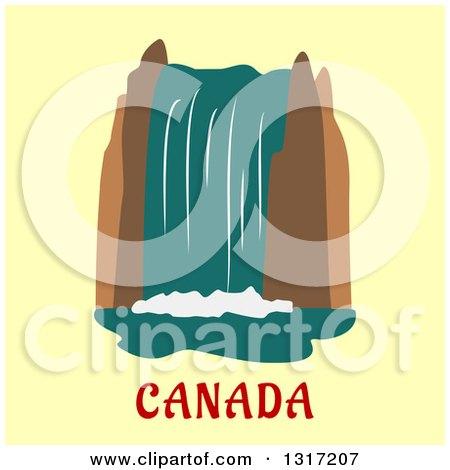 Niagara Falls clipart #5, Download drawings