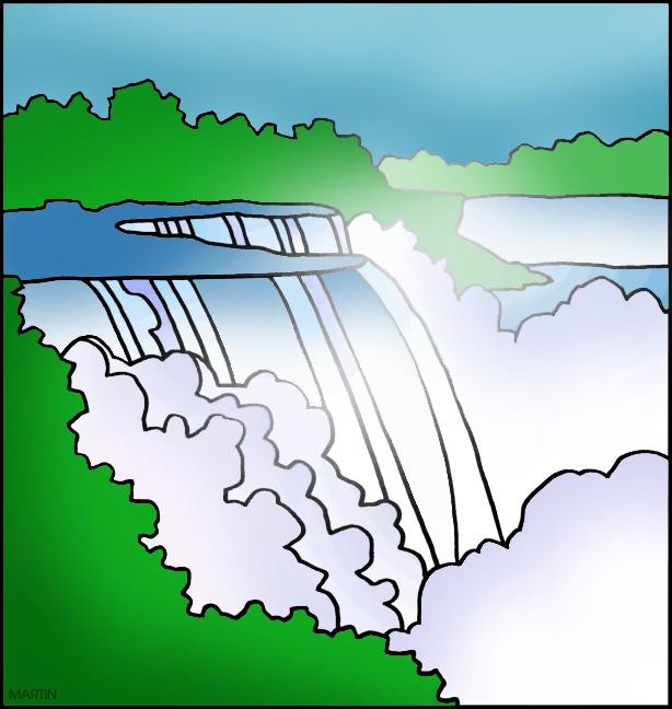 Niagara Falls clipart #13, Download drawings